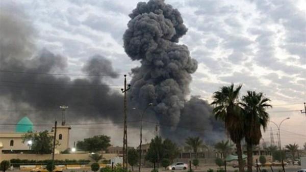 (هآرتس): قصف إسرائيلي يستهدف مواقع عسكرية قرب الحدود العراقية السورية