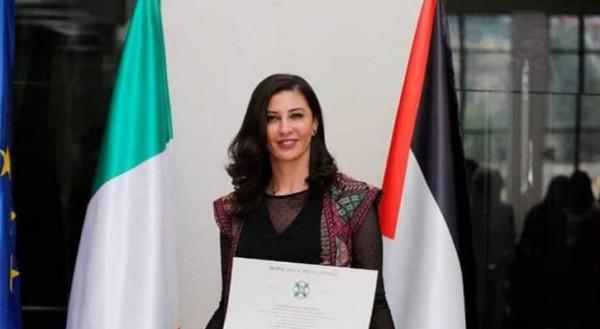 وزارة الخارجية والمغتربين: السفيرة جادو وكيلاً لوزارة الخارجية والمغتربين