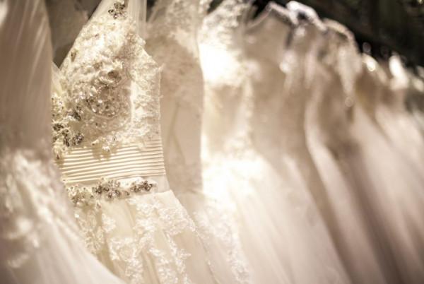 فساتين زفاف تناسب قصيرات القامة