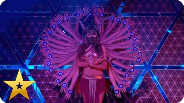 """شاهد: فرقة """"ميّاس"""" اللبنانية تُبهر لجنة تحكيم Britain's Got Talent"""