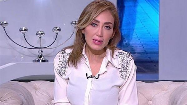 ريهام سعيد تتعرض لموجة هجوم جديدة بسبب صورة