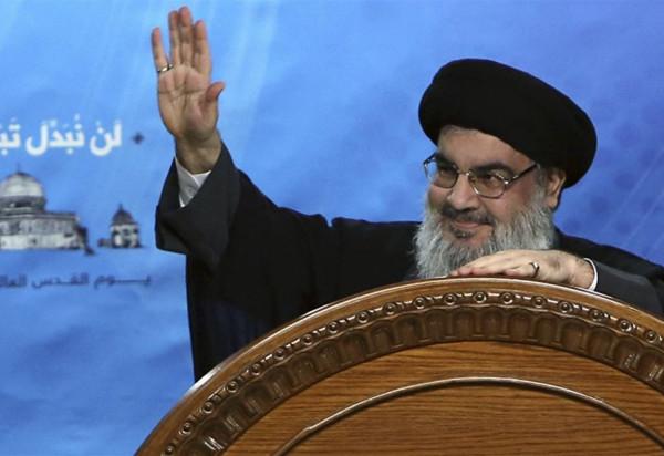 شاهد: أحدهم صوّت لحسن نصر الله في الانتخابات الإسرائيلية