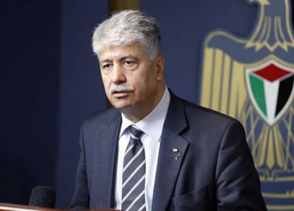 مجدلاني: على المجتمع الدولي إلزام أية حكومة إسرائيلية قادمة بتنفيذ قرارات الشرعية