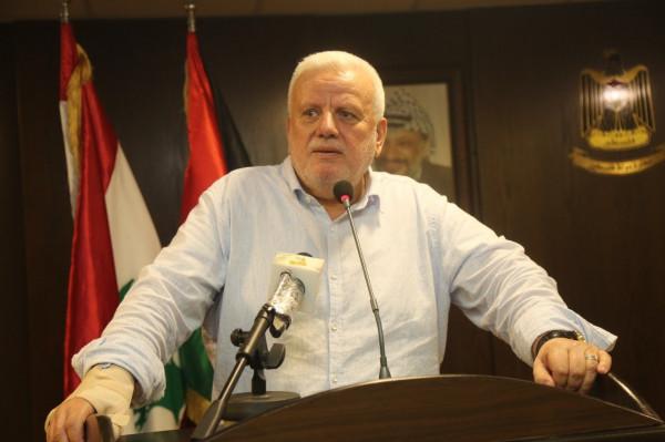 أبو العردات: نتابع قضية تسجيل الطلاب الفلسطينيين في المدارس اللبنانية