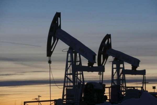 النفط يرتفع بأكبر وتيرة منذ 1991