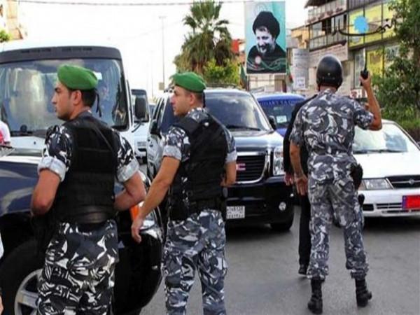 الأمن اللبناني يُحبط هجوماً لـ (تنظيم الدولة)