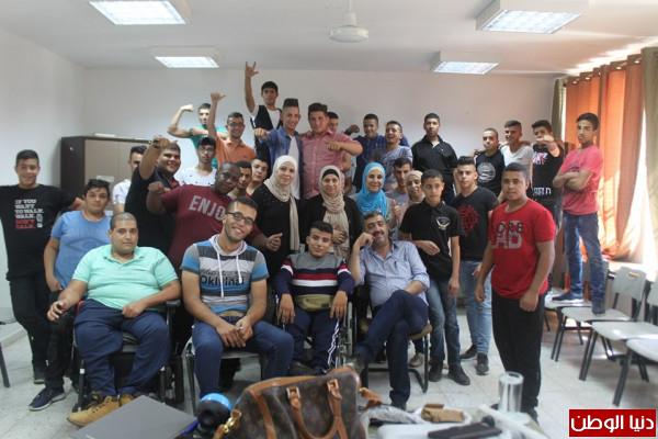 مركز الشيخة فاطمة ينظم ورشة حول حقوق الانسان