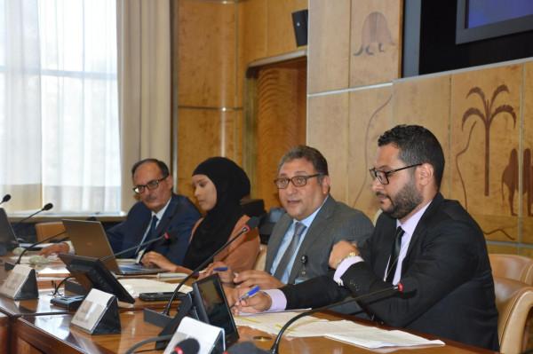 الناصر: الأفكار المتطرفة يمكن مواجهتها بأدوات المجتمع المدني الفكرية والاجتماعية والثقافية
