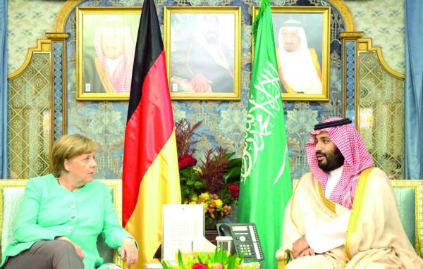 ألمانيا تمدد حظر تصدير الأسلحة إلى السعودية ستة أشهر أخرى