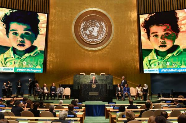 لهذا السبب..(نتياهو) يلغي زيارته للمشاركة في الاجتماعات السنوية للجمعية العامة للأمم المتحدة