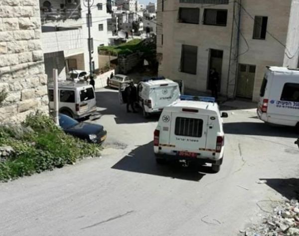 العيسوية: الاحتلال يوزع إخطارات هدم ومراجعة لبلدية الاحتلال