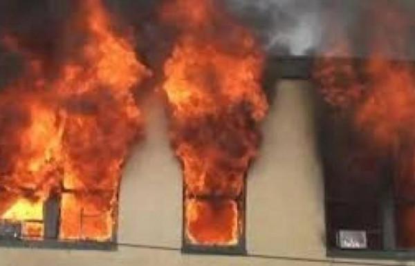 مقتل أكثر من 26 تلميذا في حريق بمدرسة في ليبيريا
