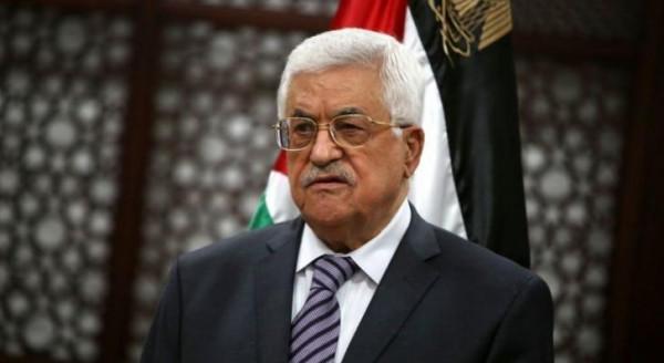الرئيس عباس يبدأ زيارة رسمية للنرويج