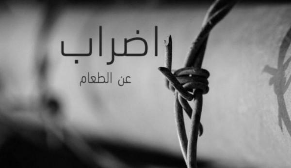 95 أسيراً يواصلون إضرابهم عن الطعام وتدخلال مصرية بالملف