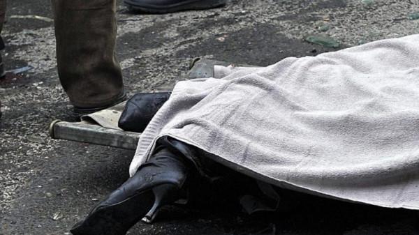 مصري يقطع ابنته بعد طلاقها ويُلقي جثتها في القمامة