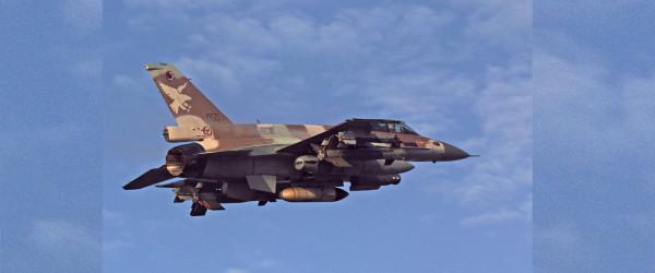 """تحطم طائرة بلجيكية من طراز """"F-16"""" بالقرب من مدينة لوریان الفرنسية"""