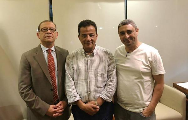 صلح عمرو دياب وشركة روتانا وإنتهاء كافة النزاعات القضائية بينهما