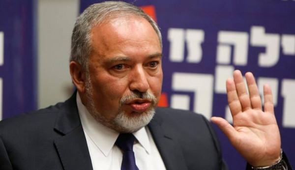 ليبرمان: نتنياهو يريد تحميل الفشل لغانتس والذهاب إلى انتخابات ثالثة
