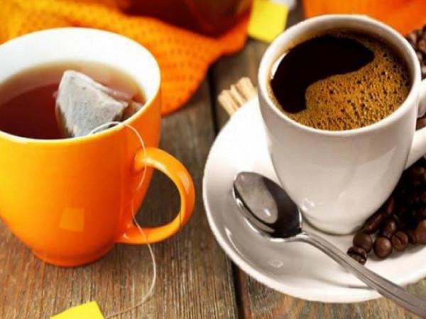 مقارنة بين الشاي والقهوة.. أي منهما الأفضل لصحتك؟