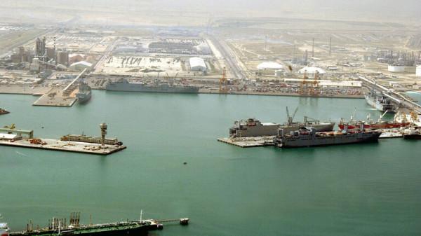 الكويت ترفع درجة التأهب الأمني بموانئها للدرجة الثانية