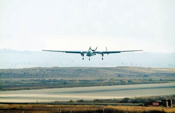 تقارير: الجيش الروسي دمر طائرة إسرائيلية بدون طيار في سماء دمشق