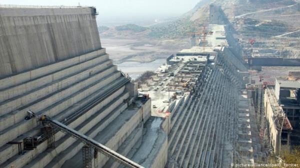 إثيوبيا ترفض اقتراح مصر حول سد النهضة
