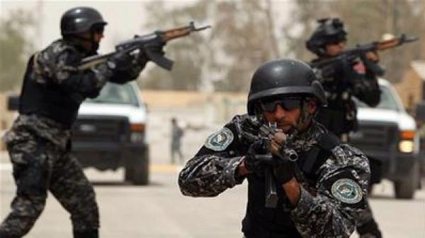 مقتل وإصابة 14 شخصا في تفجير عبوة داخل حافلة بمحافظة كربلاء العراقية