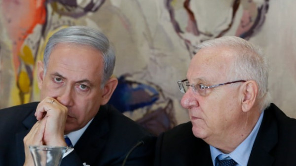 نتنياهو يُقدم عرضاً للرئيس الإسرائيلي مقابل تركه للحياة السياسية