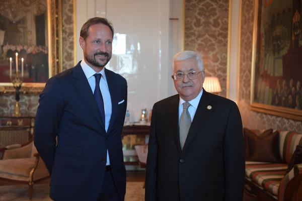 توجّه للأمم المتحدة.. الكشف عن نتائج لقاءات الرئيس عباس في النرويج