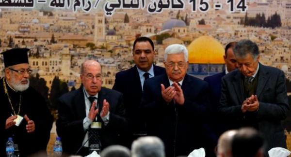 الغول: لا يُوجد في القيادة الفلسطينية شخص يرفض عقد المجلس المركزي