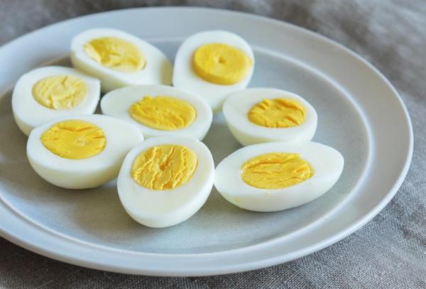 لخسارة الوزن.. هكذا تطبقون رجيم البيض بالطريقة الصحيحة