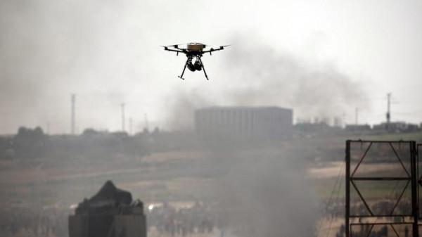 السلطات السورية تُفكك طائرة مسيّرة أُسقطت بأجواء جبل الشيخ