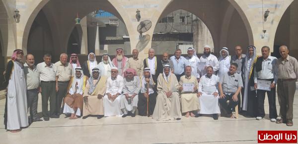 جمعية القدس للإصلاح تختتم دورة في غزة