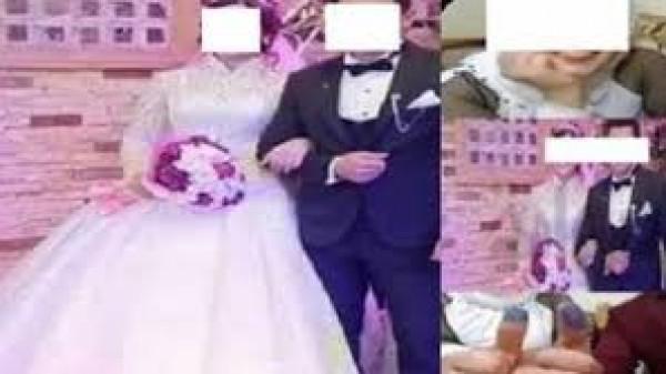 """ماهي """"الوسويسة"""" التي قتلت """"عروسين مصريين"""" ليلة الدخلة في غرفة النوم؟"""
