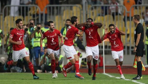 ضربة قوية للأهلي بعد تتويجه بالسوبر المصري على حساب الزمالك
