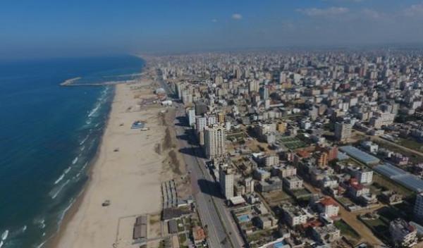 لجنة دولية تجتمع بنيويورك لبحث تنفيذ مشاريع في غزة