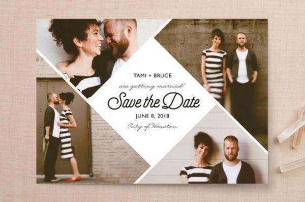 أفكار بطاقة دعوة زواج إلكترونية