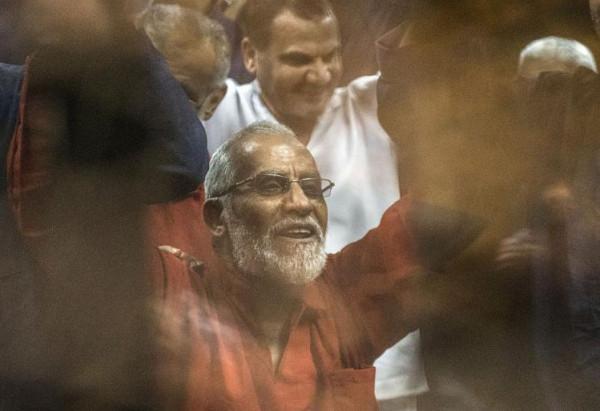 مصر: حكم قضائي ببراءة سبعة عناصر في جماعة الإخوان المسلمين
