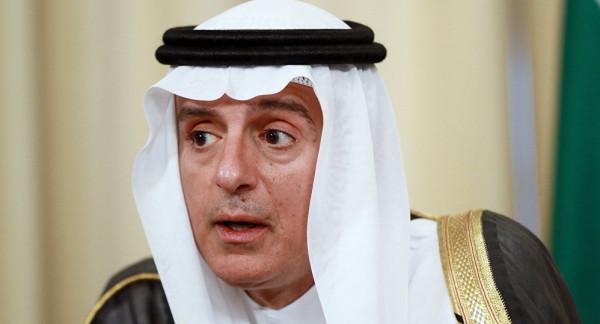 """الجبير تعليقا على """"مبادرة السلام"""" الحوثية:سنرى إن كانوا سيطبقونها فعلا أم لا"""
