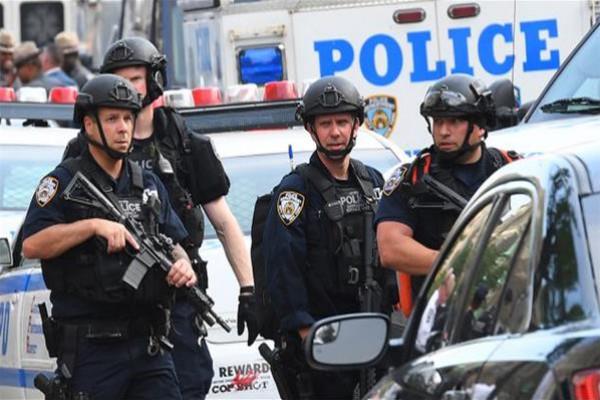مقتل شخصين وإصابة تسعة آخرين في إطلاق نار بأميركا