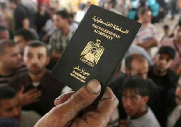 وزارة الداخلية تتحدث عن الهوية الممغنطة وجوازات السفر البيومترية والمنع الأمني بغزة