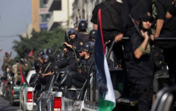 الداخلية بغزة تفتح باب التجنيد للعمل بالأجهزة الأمنية وتوضح الشروط