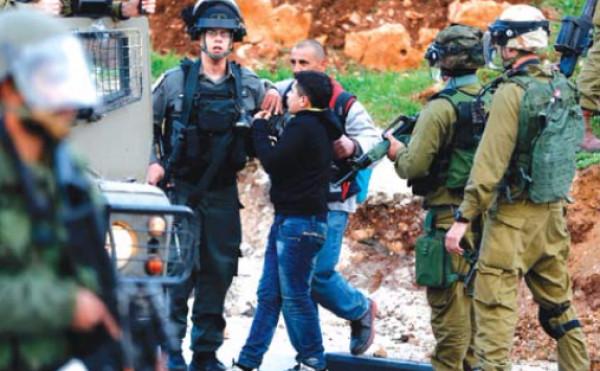 انتهاكات إسرائيلية جديدة للاحتلال ضد المزارعين ومعداتهم