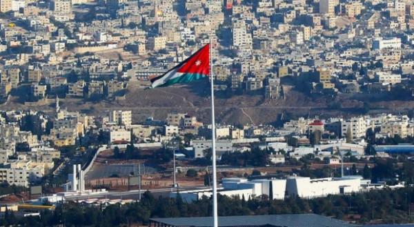 ارتفاع الدين العام في الأردن