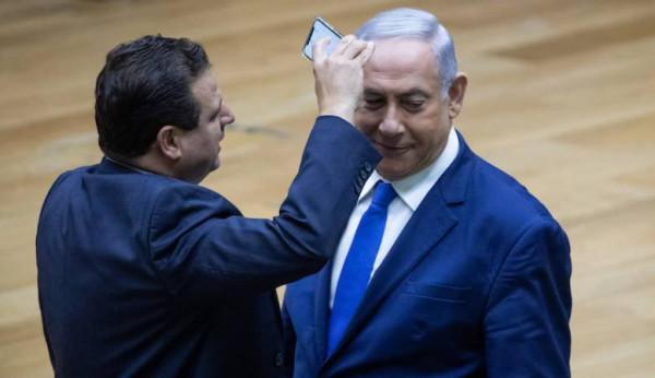 السعدي: القائمة المشتركة بصدد التوصية على غانتس لتشكيل الحكومة الإسرائيلية