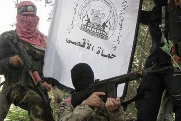 حُماة الأقصى: فتحي حماد ليس قائد التنظيم