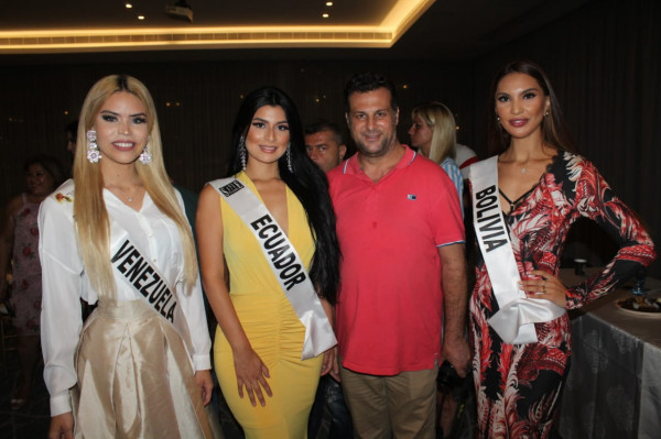 ايلي نحاس: لبنان استديو لكل المهرجانات العالمية