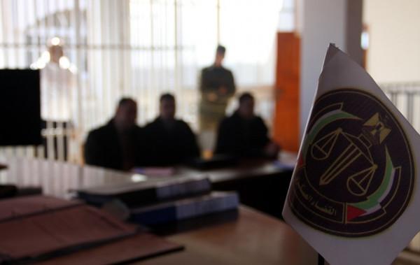 المحكمة العسكرية بغزة تُمهل متهمين 10 أيام لتسليم أنفسهم