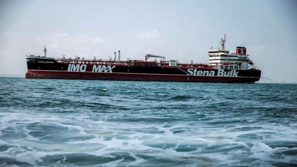 رئيس مؤسسة الملاحة الإيرانية: سيتم الإفراج قريبا عن ناقلة النفط البريطانية المحتجزة