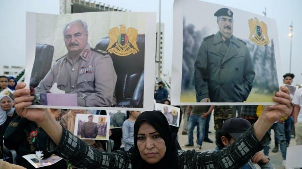 """""""جيش الكرامة"""" الليبي يكذب بيانا مزورا حول مصر"""